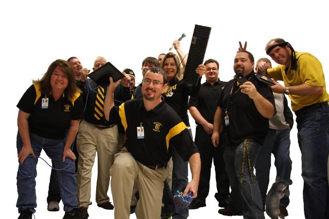 IT Unit Staff 2